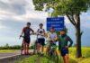 Radni dwóch sąsiednich samorządów chcą połączyć swoje miasta drogą rowerową