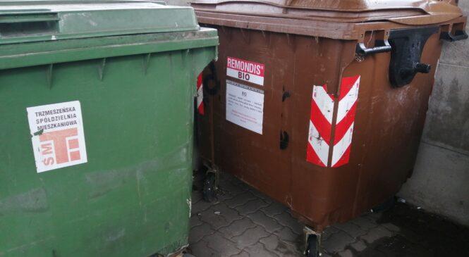 Mieszkańcy bloków nie segregują śmieci, będzie kara?