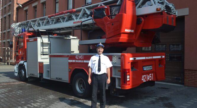 Co spędza sen z powiek strażakom?