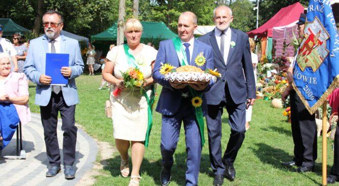 Święto Plonów po raz pierwszy w parku Baba