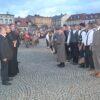 Wydarzenia sprzed 80 lat przypomniano na Rynku w Kłecku