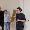 Wystawa zdjęć Dawida Stube: Świat teatru namalowany światłem. Ruszył 66. sezon w MOK
