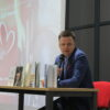 Szymon Hołownia swoimi poglądami zauroczył gnieźnian