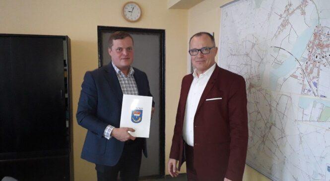 Powstanie centrum inicjatywy senioralnej w Kłecku