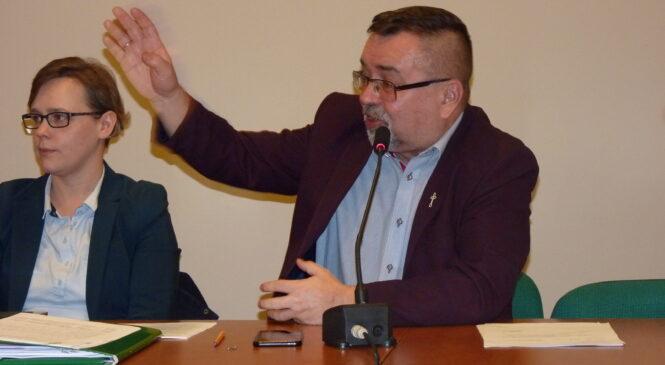 Co sesję będę wnosił o podwyżkę cen za śmieci – zapowiada K. Dereziński
