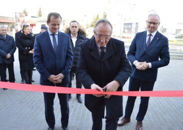Gminny Żłobek w Łubowie już otwarty!