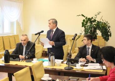 """Gmina Niechanowo z """"niełatwym"""" budżetem na rok 2020, jednak wójt obiecuje, że nie będzie to rok przestoju"""