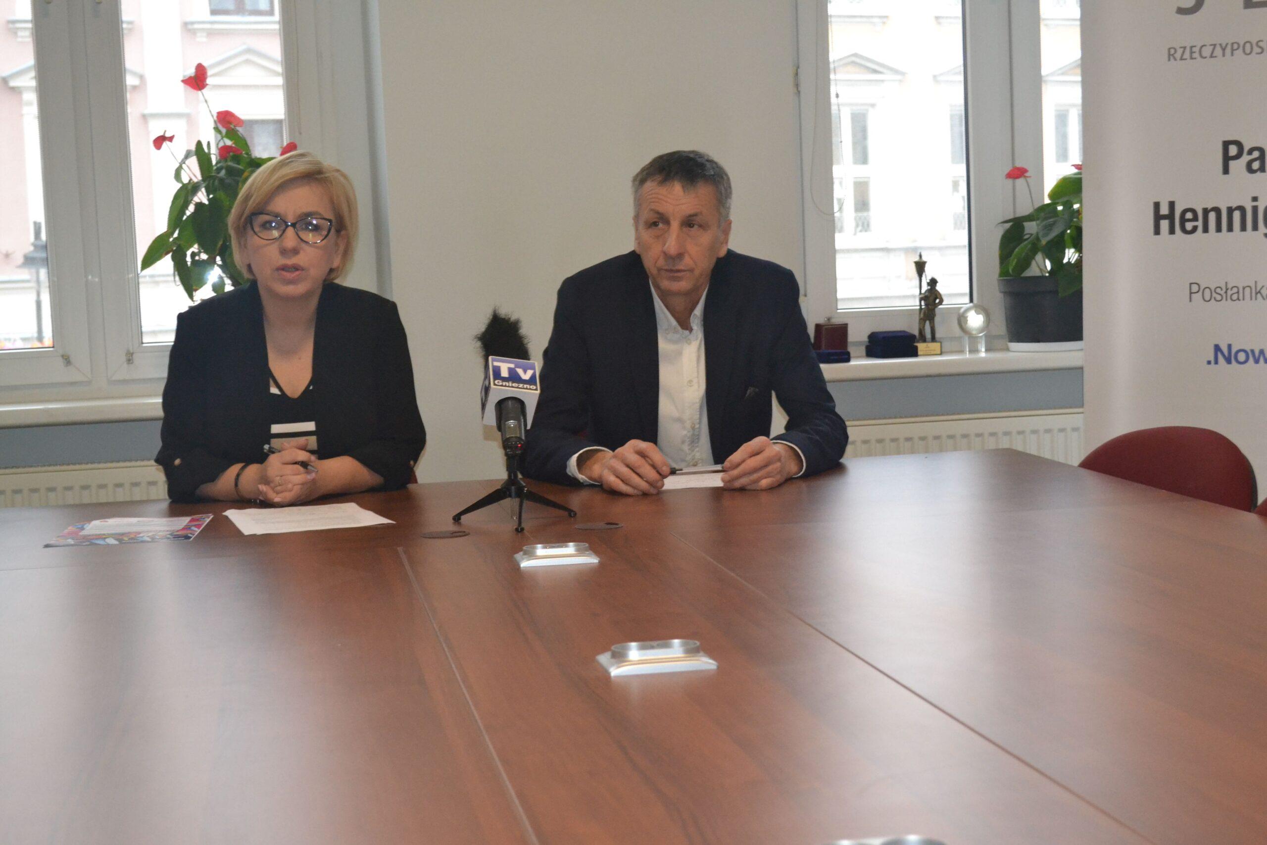 Powstał Parlamentarny Zespół do spraw Ochrony Pojezierzy Wielkopolskich