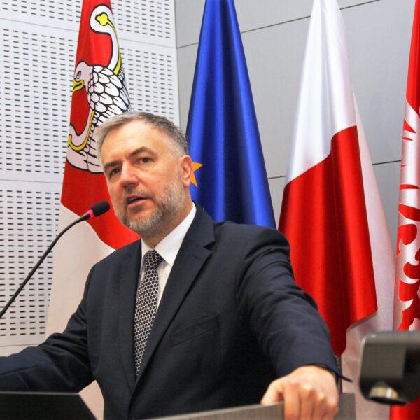 Rekordowy budżet województwa wielkopolskiego. Wielkie środki na inwestycje drogowe w Gnieźnie
