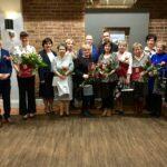 Pożegnanie nauczycielek, które przeszły na emeryturę