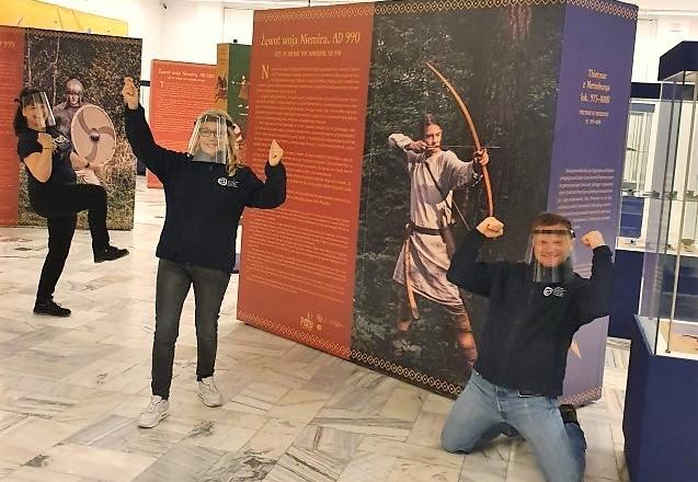 Muzealnicy zapraszają w swoje progi!