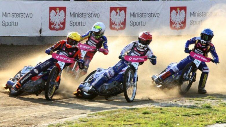 Timo Lahti bliski zwycięstwa