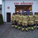 Pieniądze dla strażaków z gminy Witkowo