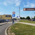 """Przeciw planom WZDW wzdłuż ulicy Poznańskiej. """"Nie zgadzamy się na odwrócenie kierunku jazdy"""""""