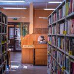 Biblioteka w dobie zwiększonej ilości zachorowań na COVID-19