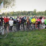 Rowerzyści to wielki kapitał tego miasta. We wrześniu wydeptali dla Gniezna aż 284 000 km!
