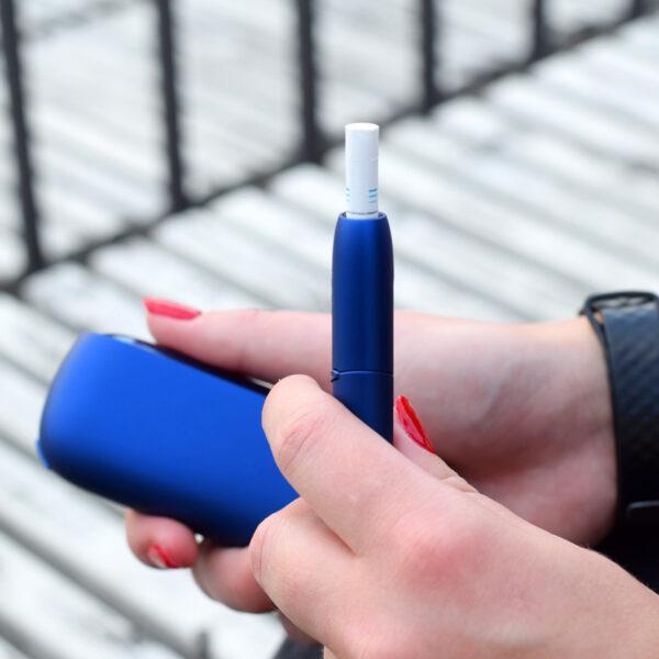 Obchodziliśmy Światowy dzień rzucania palenia
