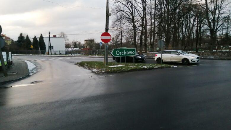 Trwa spór o rondo w Trzemesznie
