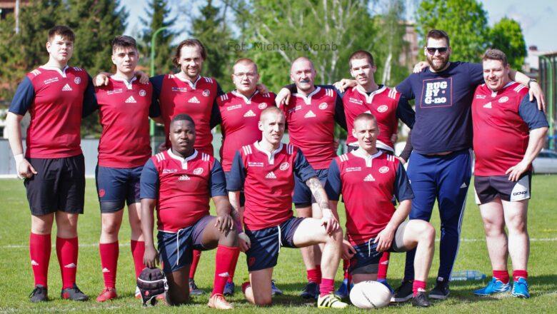 Tytan Gniezno drugi w turnieju Polskiej Ligi Rugby 7 w Pruszczu Gdańskim