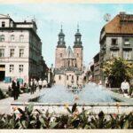 """Koniec z """"betonozą"""" rynków polskich miast? W centra ma wracać zieleń. Co czeka nas w Gnieźnie?"""