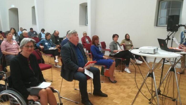 Starostwo Powiatowe wzmacnia współpracę z Brandenburgią