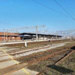 Rośnie znaczenie gnieźnieńskiego dworca kolejowego