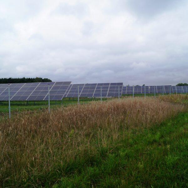 Mieszkańcy nie chcą farm fotowoltaicznych