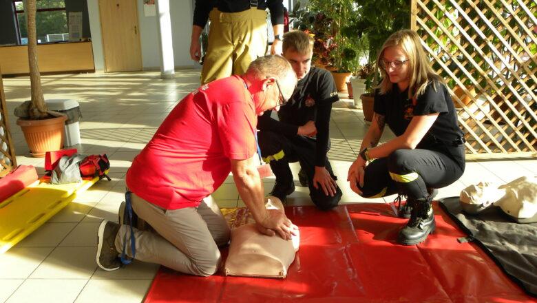 Akcja kiszkowskich krwiodawców
